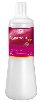 Wella Color Touch Plus Emulsion