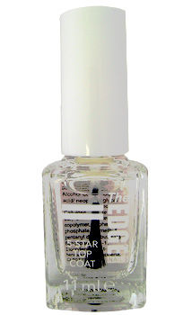 The EDGE Nails 5 Star Top Coat