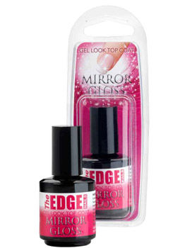 The EDGE Nails Mirror Gloss