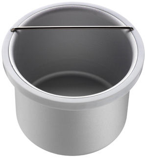 Satin Smooth Insert Pot