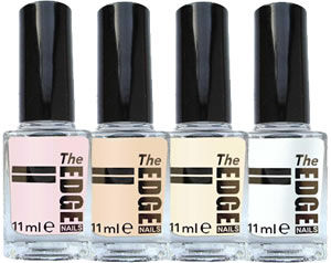 The EDGE Nails French Manicure Nail Polish