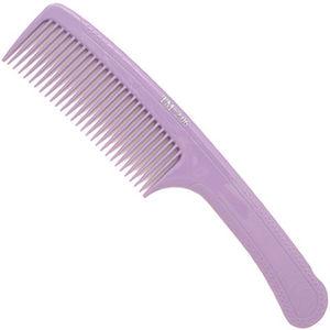 Coolblades TM 2.0 Purple Detangler Handle Comb (228 mm)