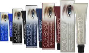 Combinal Eyelash Tint (All colours)