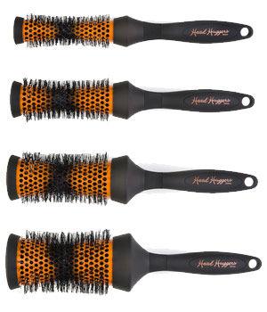 Denman Head Hugger Hair Brushes