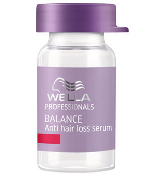 Wella Professionals Balance Anti Hair Loss Serum