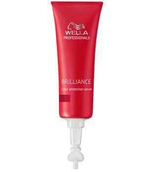 Wella Professionals Brilliance Color Protection Serum