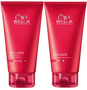 Wella Professionals Brilliance Conditioner