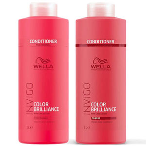 Wella Professionals INVIGO Color Brilliance Conditioner