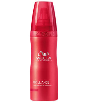 Wella Professionals Brilliance Leave-In Mousse