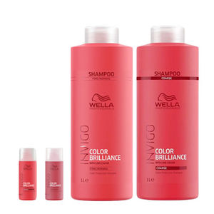 Wella Professionals INVIGO Color Brilliance Shampoo