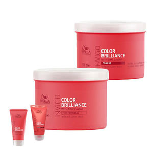 Wella Professionals INVIGO Color Brilliance Mask