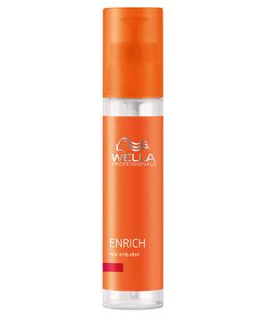 Wella Professionals Enrich Hair Ends Elixir