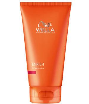 Wella Professionals Enrich Self-Warming Treatment