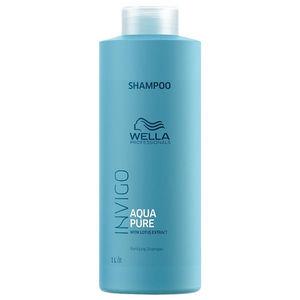 Wella Professionals INVIGO Balance Aqua Pure Purifying Shampoo