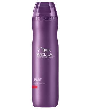 Wella Professionals Pure Purifying Shampoo