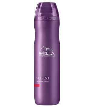 Wella Professionals Refresh Revitalizing Shampoo