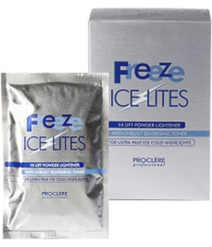 Proclère Professional Freeze Ice Lites