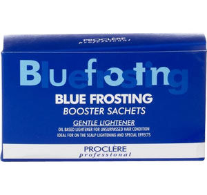 Proclère Professional Blue Frosting Gel Boosters