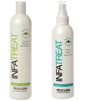 Proclère Professional Infatreat Leave-In Treatment