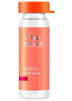 Wella Professionals Enrich Repair Serum