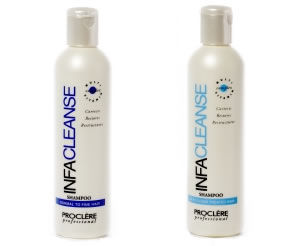 Proclère Professional Infacleanse Shampoo