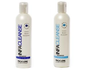 Proclère Professional Infacleanse Shampoo