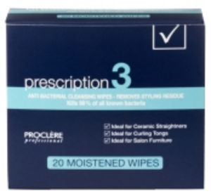 Proclère Professional Prescription 3