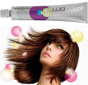 L'Oreal Professionnel Luocolor 4.20 - Burgundy
