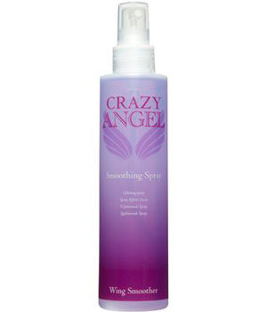 Crazy Angel Wing Smoother Smoothing Spray