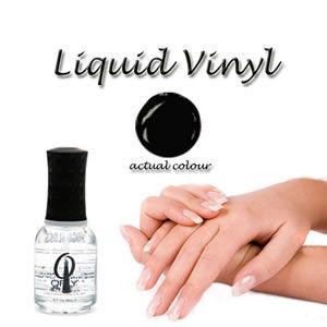 "Orly  Nail Lacquer ""Liquid Vinyl"" 18ml"