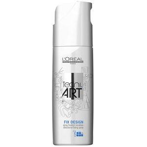 L'Oreal Professionnel tecni art fix design