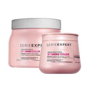 L'Oreal Professionnel serie expert Resveratrol Vitamino Color Masque