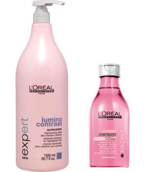 L'Oreal Professionnel serie expert LUMINO CONTRAST Shampoo