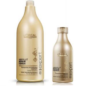L'Oreal Professionnel serie expert ABSOLUT REPAIR Lipidium Shampoo