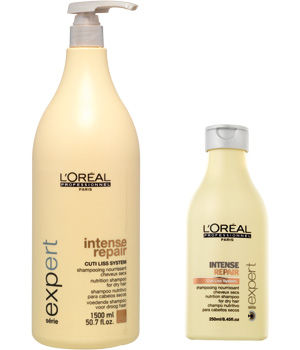 L'Oreal Professionnel serie expert INTENSE REPAIR Shampoo