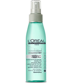 L'Oreal Professionnel serie expert VOLUMETRY Anti-Gravity Volumizing Root Lift Spray