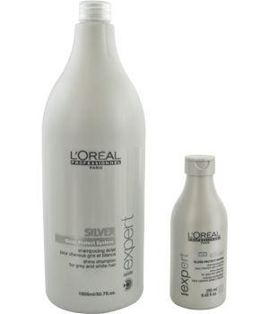 L'Oreal Professionnel serie expert SILVER Shampoo