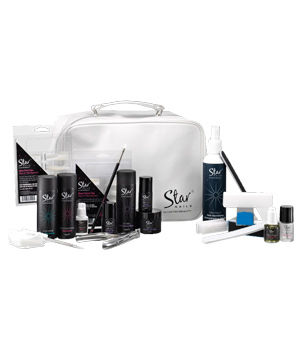 Star Nails UV Gel Complete Kit