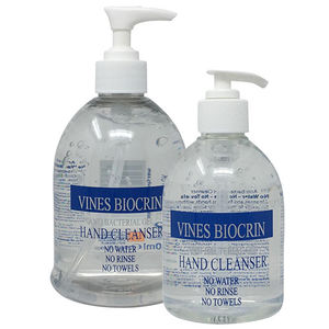 Vines Biocrin Anti-Bacterial Hand Cleanser