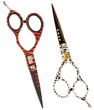 Haito Sparkle Scissors