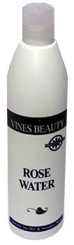 Vines Beauty Rose Water 500ml