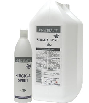 Vines Beauty Surgical Spirit