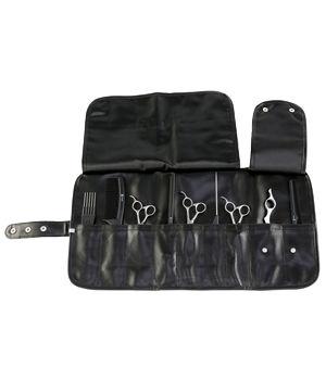 CoolBlades Black Tool Roll