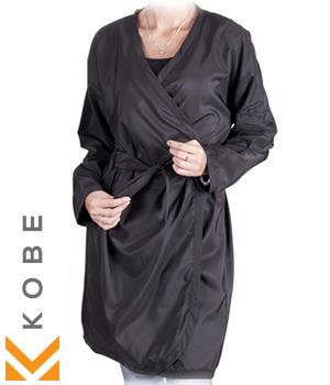 Kobe Kimono Hairdressing Gown