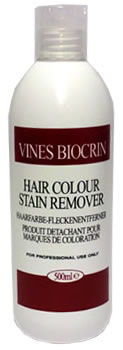 Vines Biocrin Hair Colour Stain Remover