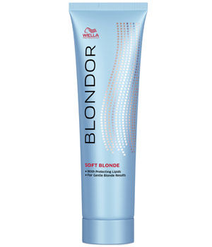 Wella Blondor Soft Blonde Lightening Cream