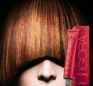 Schwarzkopf Professional IGORA ROYAL Golds