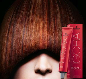 Schwarzkopf Professional IGORA ROYAL Chocolates