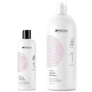 Indola Innova Color Shampoo