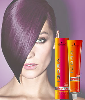 Schwarzkopf Professional IGORA Vibrance - Light Blondes